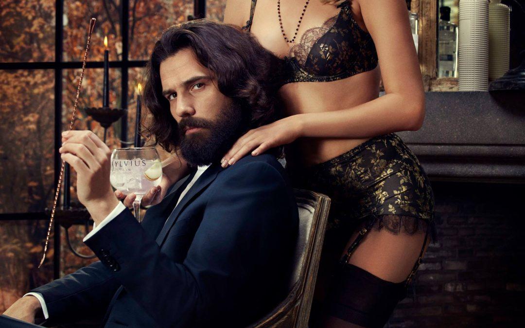 [H]eerlijke Gin & Tonic Borrel.